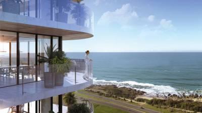 Surfside Village 1 – Vivir entre el cielo y el mar