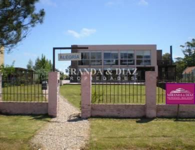 La Barra zona residencial