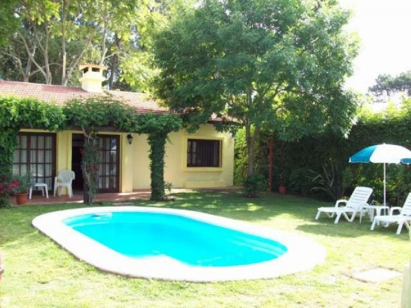 Casa Venta o Alquiler en Punta del Este Mansa de 4 Dormitorios