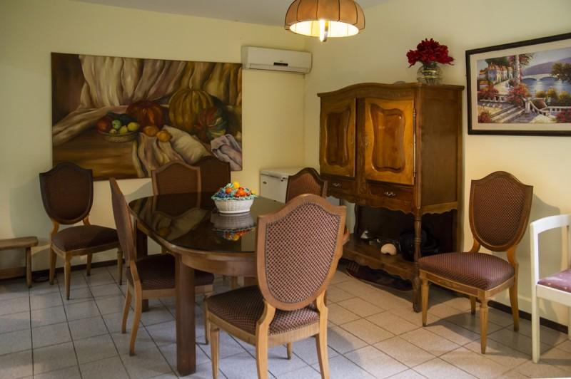Casa ID.6227 - Casa en zona de la mansa, en alquiler