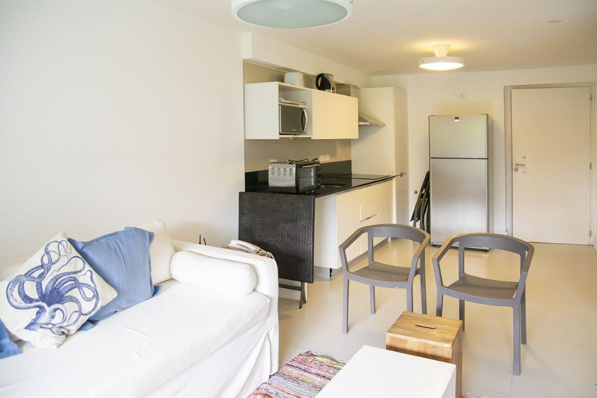 Apartamento Ref.287 - EDIFICIO UNIQUE. Departamento en venta.
