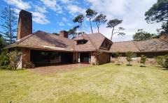 Hermosa casa en Golf, Punta del Este