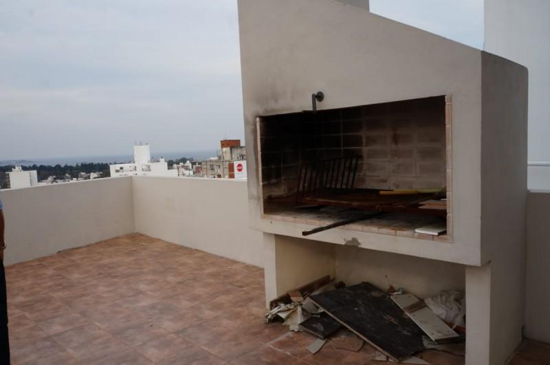 Apartamento ID.177 - Amplio monoambiente a metros de Montevideo Shopping