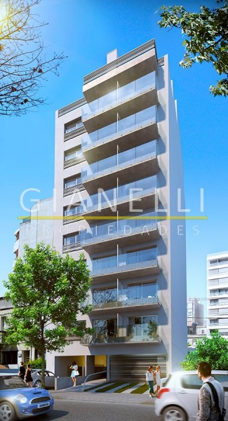 Apartamento ID.634 - 1 Dormitorio a estrenar sobre 26 de marzo