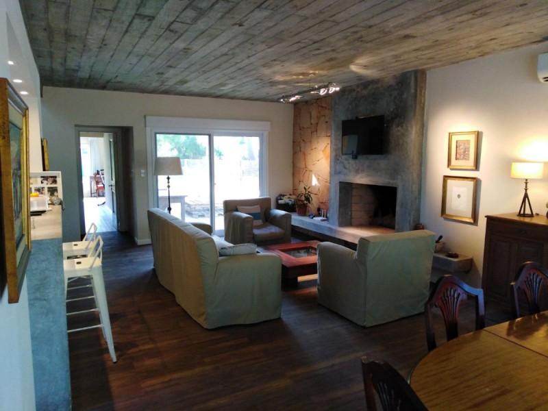 Casa ID.18 - Casa - Punta del Este en Parque Burnett