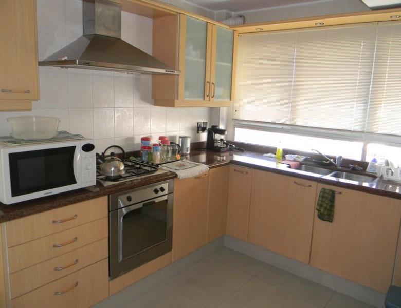 Apartamento ID.143 - ESTUPENDO APARTAMENTO PUERTO PDE 4 dormitorios