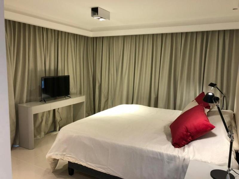 Apartamento ID.17 - Departamento  de 3 dormitorios y dependencia servicio sobre la Brava