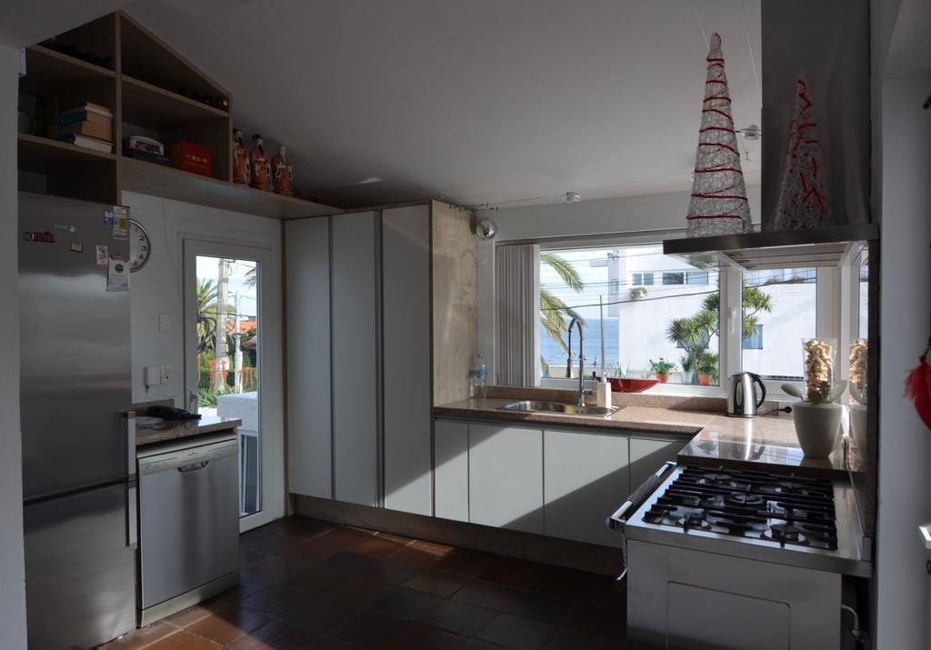 Casa ID.167 - Estuoenda propiedad en Península  Arq. Flores Flores Faro Punta del Este