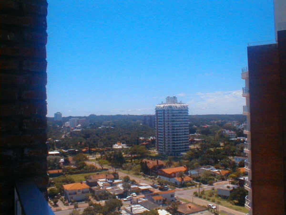 Apartamento ID.122 - Apartamento en Punta del Este, Brava | JyR Propiedades Ref:122
