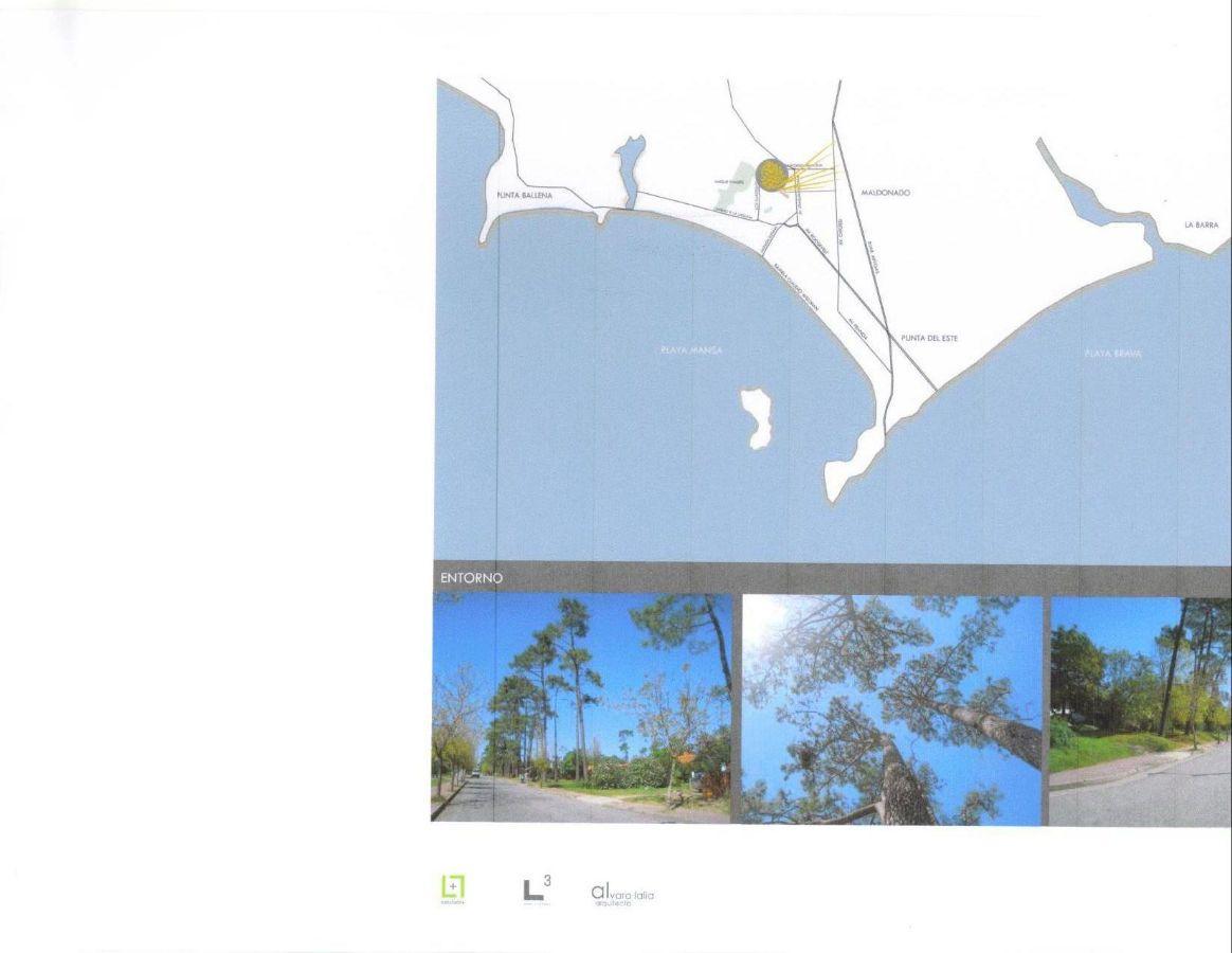 Apartamento ID.1489 - Apartamento en Maldonado, Altos del Pinar