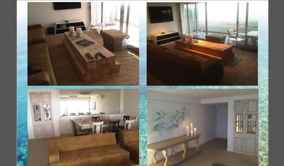 Apartamento ID.1504 - Apartamento en La Barra, La Barra