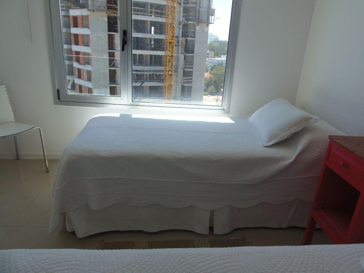 Apartamento ID.1505 - Apartamento en Punta del Este, Brava
