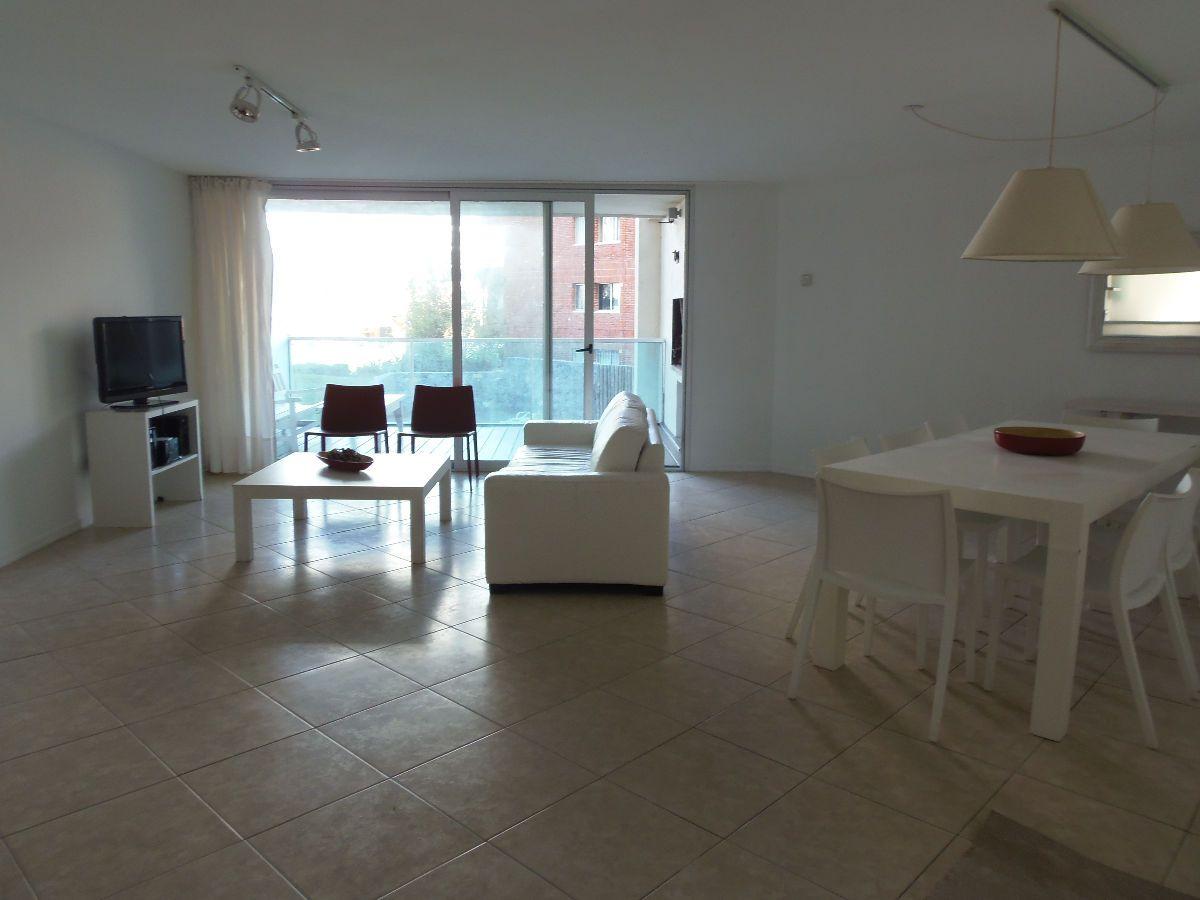 Apartamento ID.1507 - Apartamento en Punta del Este, Brava