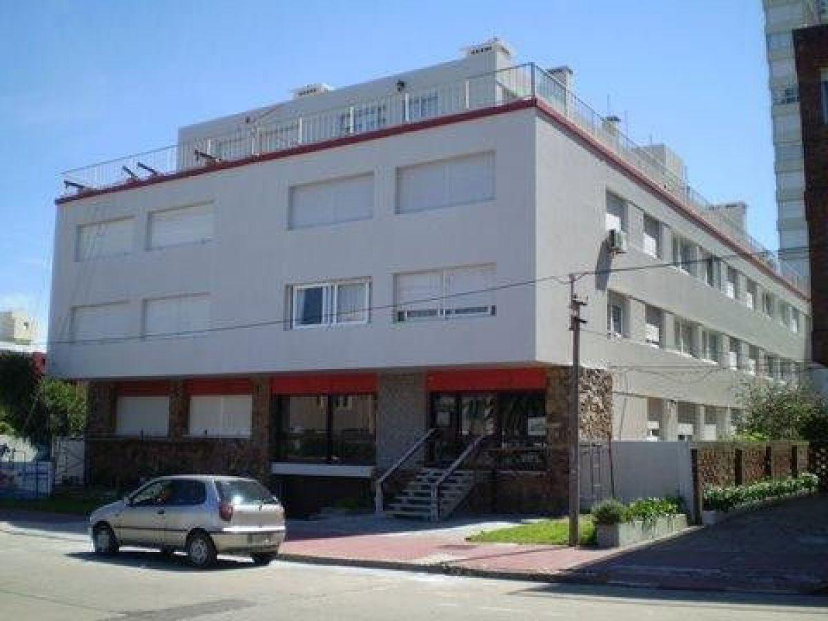 Apartamento ID.1519 - Apartamento en Punta del Este, Peninsula