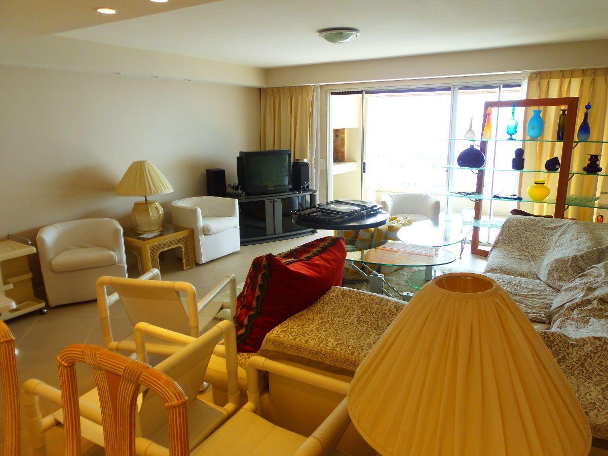 Apartamento ID.1521 - Apartamento en Punta del Este, Peninsula