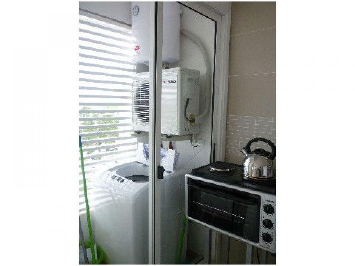 Apartamento ID.1564 - Apartamento en Punta del Este, Roosevelt