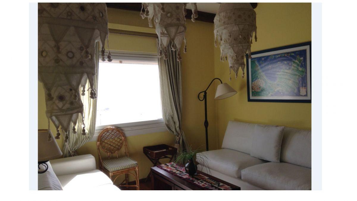 Apartamento ID.1565 - Apartamento en Punta del Este, Peninsula