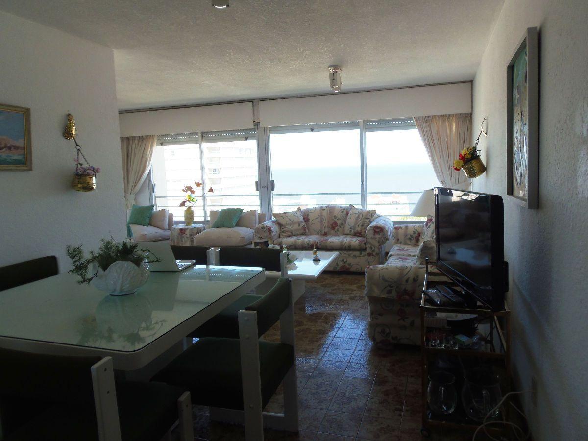 Apartamento ID.1575 - Apartamento en Punta del Este, Peninsula