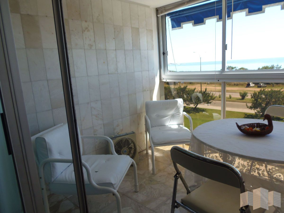 Apartamento ID.1577 - Apartamento en Punta del Este, Mansa