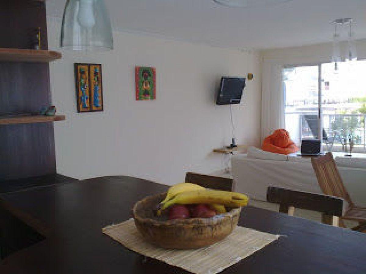 Apartamento ID.1581 - Apartamento en Punta del Este, Pinares