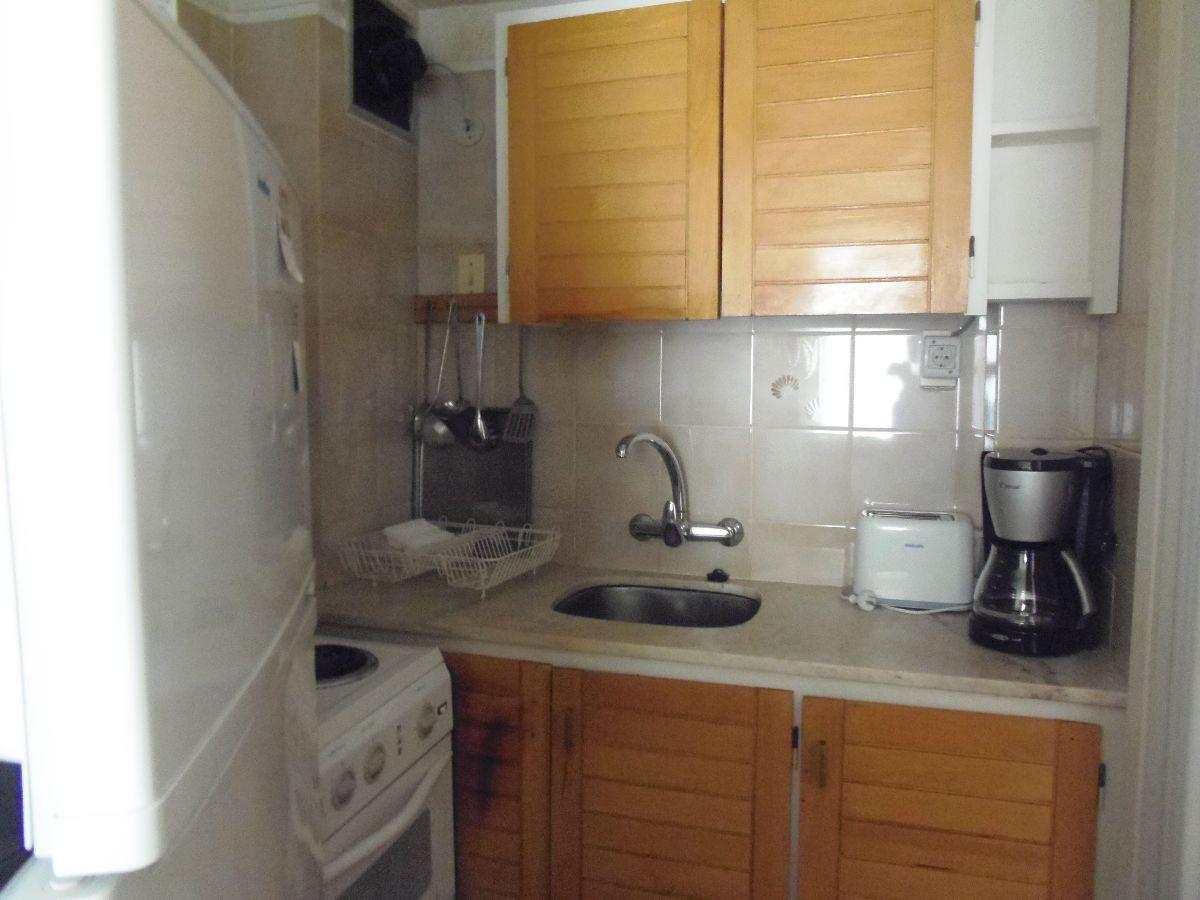 Apartamento ID.1587 - Apartamento en Punta del Este, Peninsula