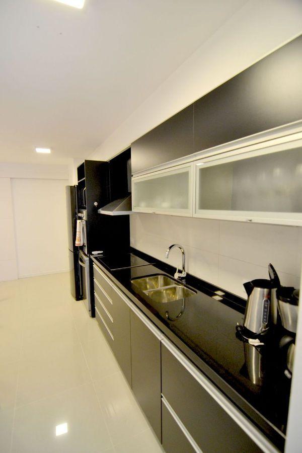 Apartamento ID.1679 - Apartamento en Punta del Este, Brava