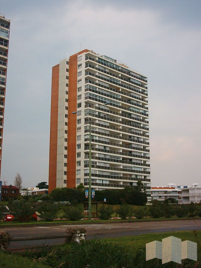 Apartamento ID.193 - Apartamento en Punta del Este, Mansa