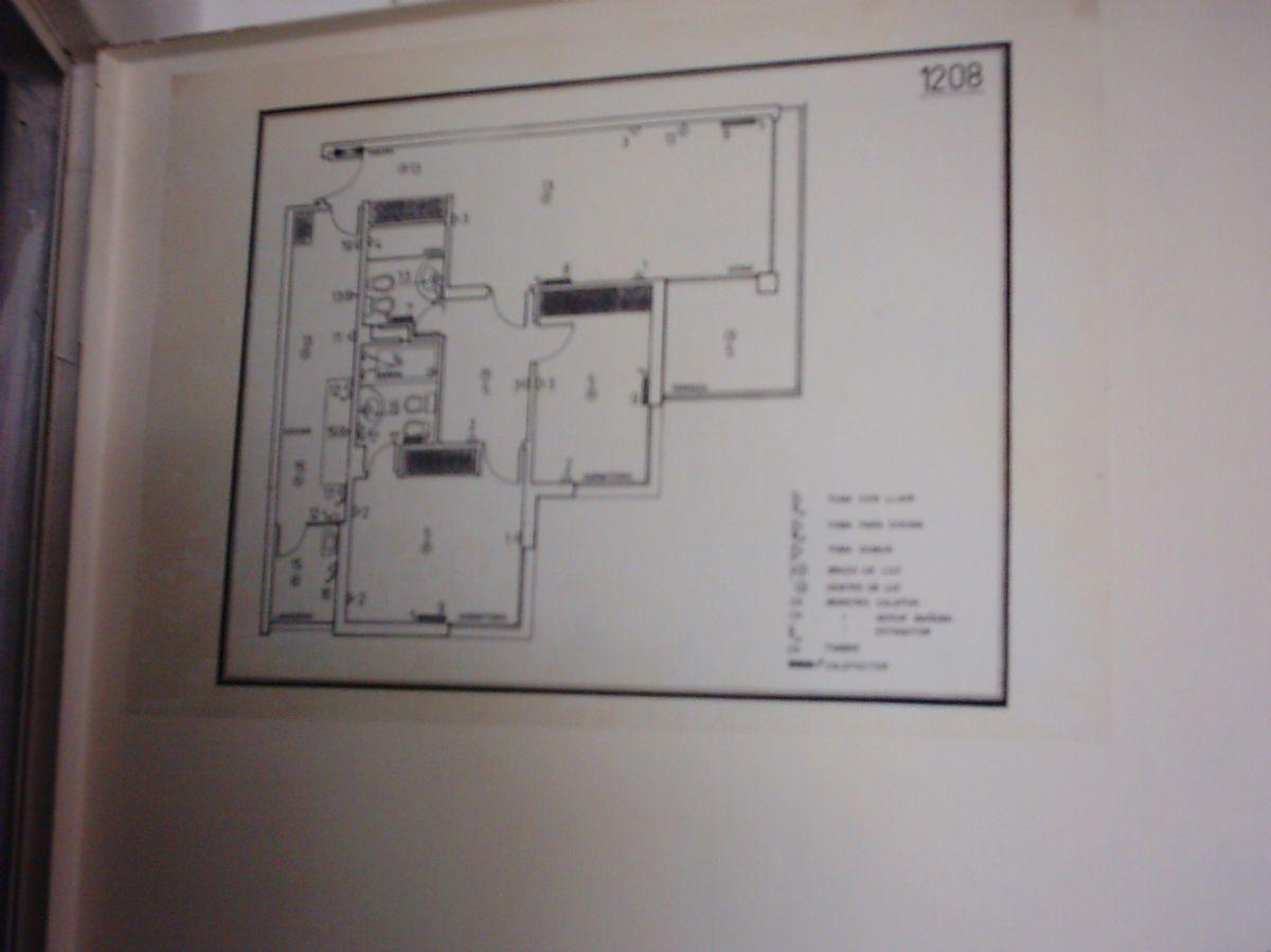 Apartamento ID.339 - Apartamento en Punta del Este, Brava