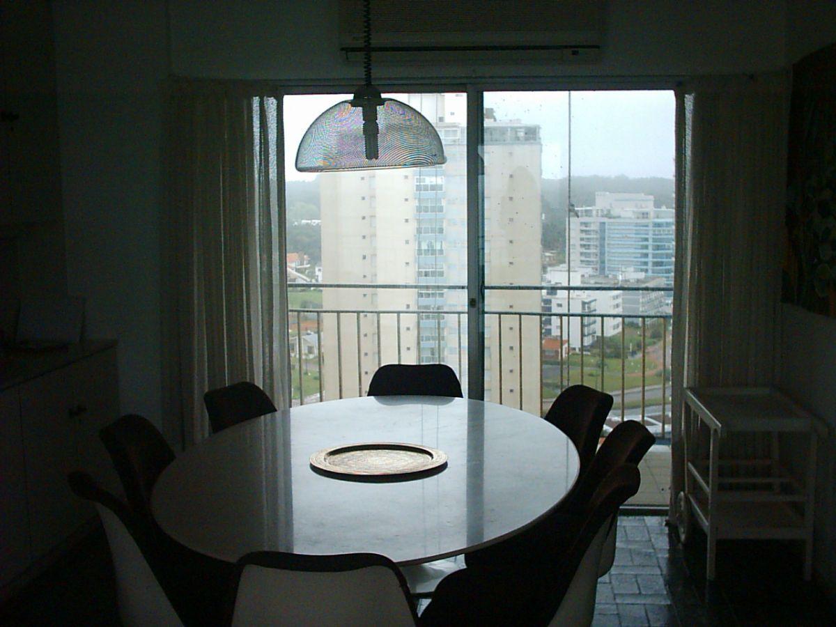 Apartamento ID.393 - Apartamento en Punta del Este, Brava