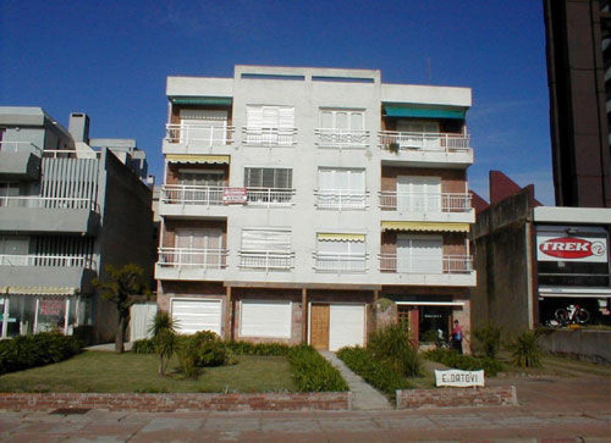 Apartamento ID.55 - Apartamento en Punta del Este, Mansa | JyR Propiedades Ref:55