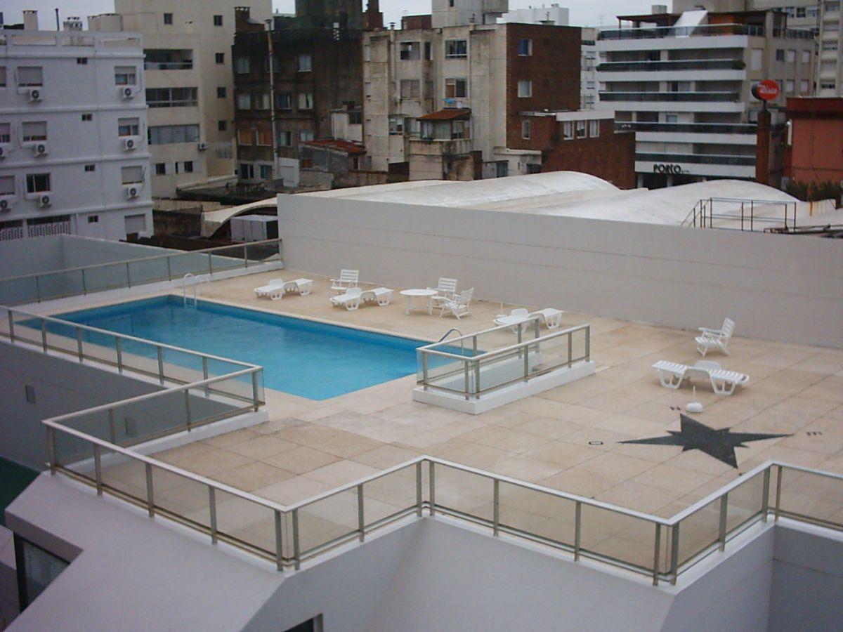 Apartamento ID.759 - Apartamento en Punta del Este, Peninsula | JyR Propiedades Ref:759