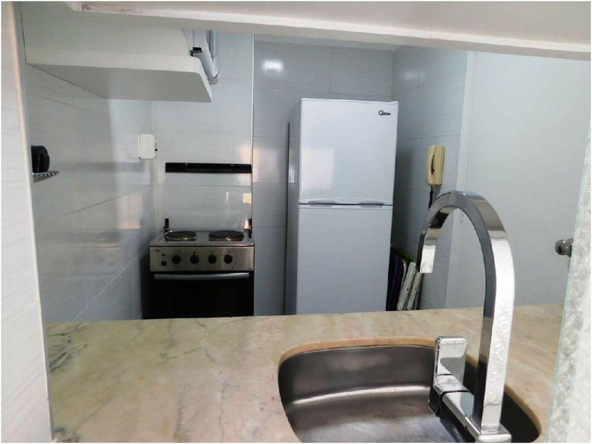 Apartamento ID.76 - Apartamento en Punta del Este, Peninsula