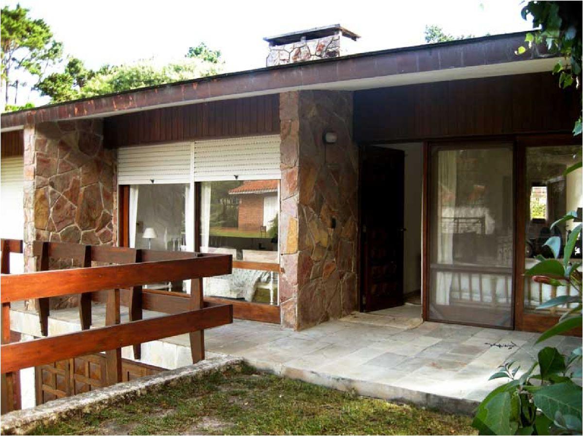 Casa ID.2619 - EN EL CORAZON DE PUNTA DEL ESTE