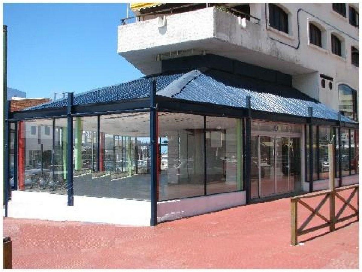 Local Comercial ID.3128 - Local en Punta del Este, Peninsula | JyR Propiedades Ref:3128