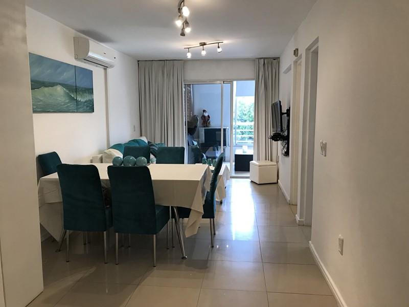 Apartamento ID.5625 - Apartamento en Aidy Grill 1 dormitorio 2 baños