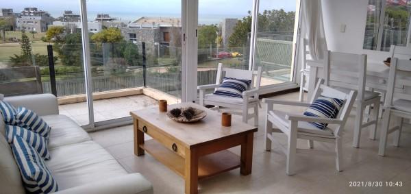 apartamento en manantiales, próximo a playa bikini, excelente estado.  - far36520a