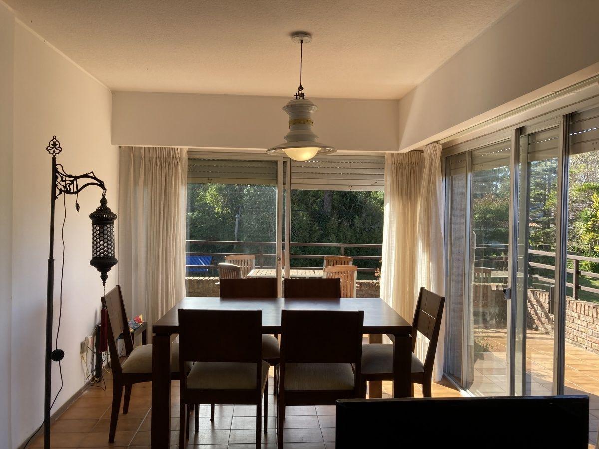 Apartamento Ref.339 - VENTA DEPARTAMENTO 3 DORMITORIOS PLAYA MANSA