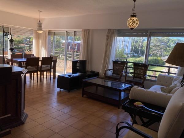 venta departamento 3 dormitorios playa mansa - sea339a