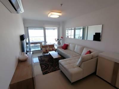 Hermoso apartamento en torre moderna con amenities