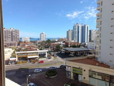 Apartamento en venta de un dormitorio en Punta del Este
