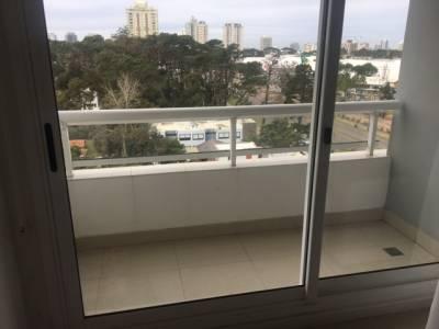 Venta de apartamento de un dormitorio en Punta del Este