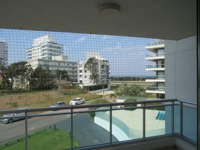 Vendo o alquilo apartamento  de 3 dormitorios en Punta del Este