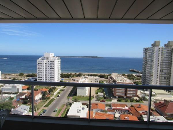alquiler apartamento de 2 dormitorios en mansa - mch5090a