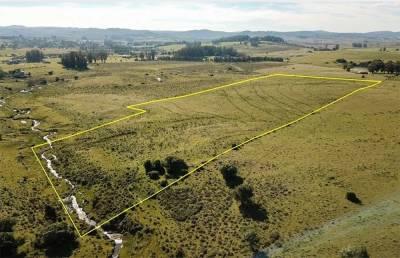 Venta de chacra de 5 hectareas y media en Pueblo Eden