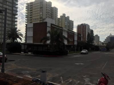 Hotel en Península