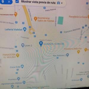 Galpón comercial en Maldonado