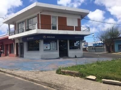 LOCAL DE ABITAB, FUNCIONANDO