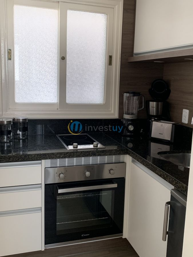 Apartamento ID.15 - Venta de apartamento en complejo Solanas