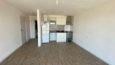 Apartamento de 1 dormitorio ideal inversion y vivir todo el año