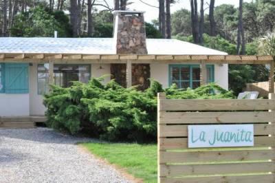 Casa en La Juanita Uruguay